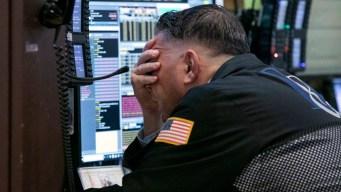 Stocks Tumble Again on Report US Plans More Tariffs
