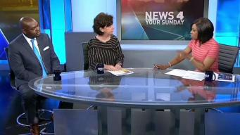 News 4 Your Sunday: 50+ Employment Expo