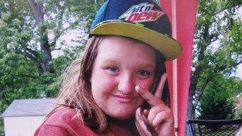 Slain Girl, 13, Spoke of Starting Family With Suspect