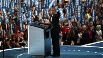 Fact Check: Democratic National Convention Day 3