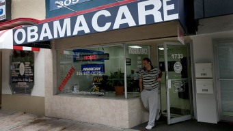 6 States Sue Obama Administration Over Affordable Care Act