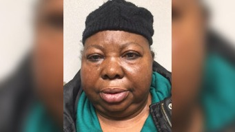 Md. Nanny to Serve 15 Years in Baby's Choking Death