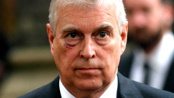 Prince Andrew Faces More Epstein Backlash as Backers Bail