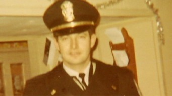 Family: Man Who Killed Md. Officer May Be Eligible for Parole