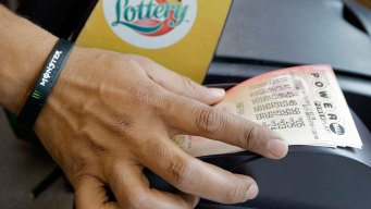 $1 Million Powerball Ticket Purchased in Arlington