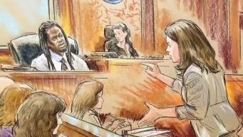 Prosecutors: DC Mansion Murder Suspect's Alibi Is Dead