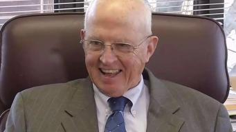 Paul Ebert Marks 50 Years as Commonwealth's Attorney