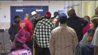 Prince George's Voters Waited Hours for Ballots