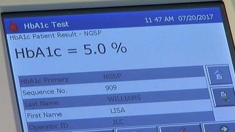 Quick Online Test Tells You If You Have Prediabetes