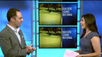 Quicken Loans National Returns to the DC Area