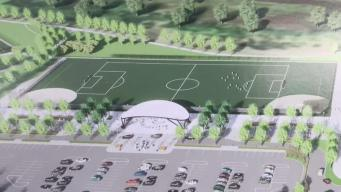 Half-Billion Dollar RFK Redevelopment Starts Next Month