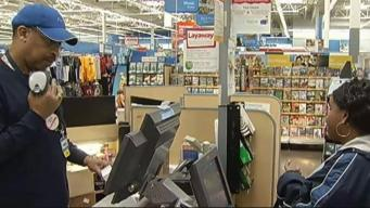 Stores Make Efforts to Improve Customer Service