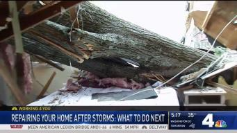 What You Need to Know to Repair Your Home After a Storm