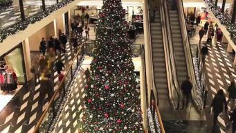 Report Predicts Increase in Holiday Spending
