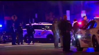 Residents Express Concern About Deadly Shootings in DC