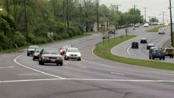 Residents Concerned About Dangerous Rockville Intersection