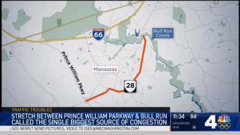 Plan Hopes to Ease Route 28 Congestion