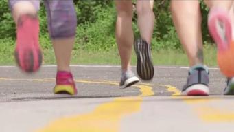 Running and Walking Are Both Excellent for Health