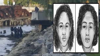Bodies Found in Hudson River Identified as Virginia Sisters