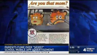 'Sexist' Loudoun County Ad Angers Some Moms