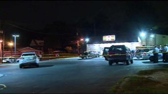 Shooting Victim Drove to DC Store for Help Before Death