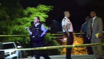 Shooting of 2 More Teens Puts SE DC Neighborhoods on Edge