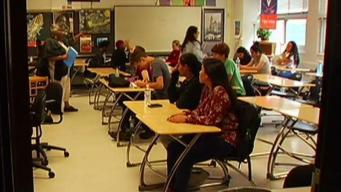 Shortage of Substitute Teachers in Fairfax County