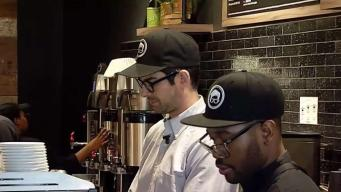 Expect Even More Coffee Shops in DC