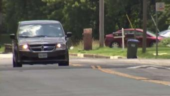 Speed Bump Opponents Want Them Removed From Va. Neighborhood