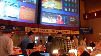 Sports Betting May Come to These DC Bars in Fall