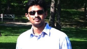 Hometown Grieves for Indian Engineer Killed in Kansas Bar