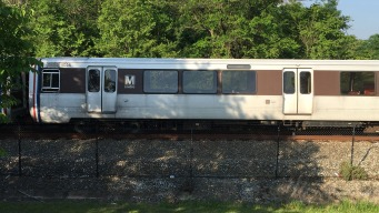 Fire at Arlington Cemetery Metro Station Causes Delays