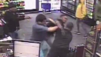 Petition to Close Liquor Store Gains Steam After Brawl