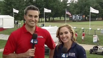 Storm Team4 Reports From Quicken Loans National