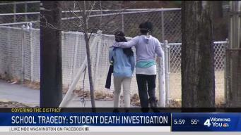 12-Year-Old Girl Found Dead at DC Boarding School