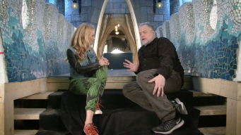 "Vincent D'Onofrio Lets Us Behind the Curtain Of ""Emerald City"""