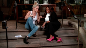 "Sherri Shepherd Is Loving Her Return to Acting on ""Trial & Error"""