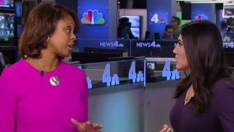 Talk Around Town: Alabama Election, Ga. Anchor Fights Racism