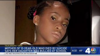 Talk Around Town: Suicide Rates Spike Among Black Girls