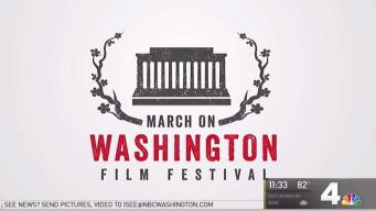 March On Washington Film Festival is Coming to D.C.