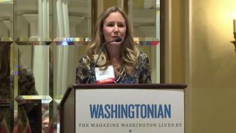 'This Is My Brave' Co-Creator Wins Washingtonian of the Year
