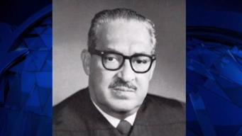 Thurgood Marshall's Life Inspires New Film