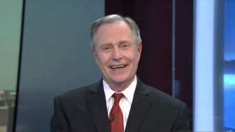 News4's Tom Kierein Retires After 34 Years