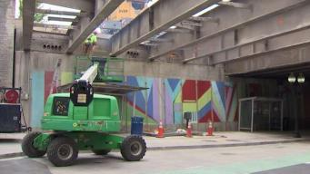 Transportation Changes Under Way in Crystal City