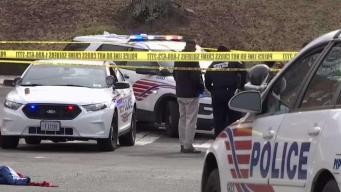 Triple Shooting in Southeast D.C.