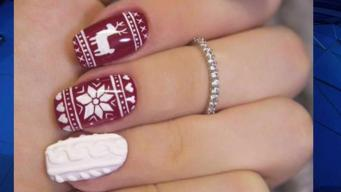 Tuesday Trend: Fitness, Girl Scout Cookie Yogurt, Ugly Nails