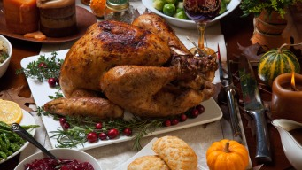 Avoiding Turkey Day Disasters