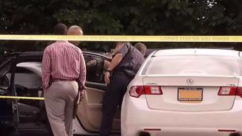 Two Men Murdered in Lorton