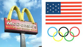 McDonald's, Olympics Ending Partnership After 40 Years