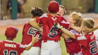 Va. Little League Team Advances to World Series